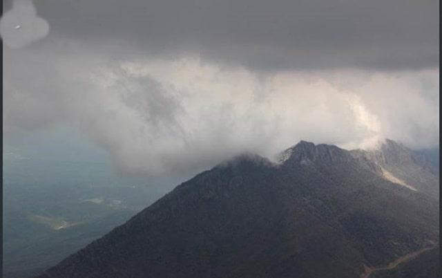 gara dağı