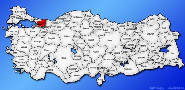 kocaeli kurd