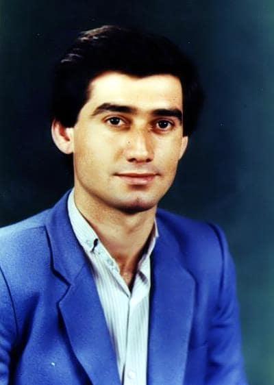Eyaz Yusif (Zaxoyi)