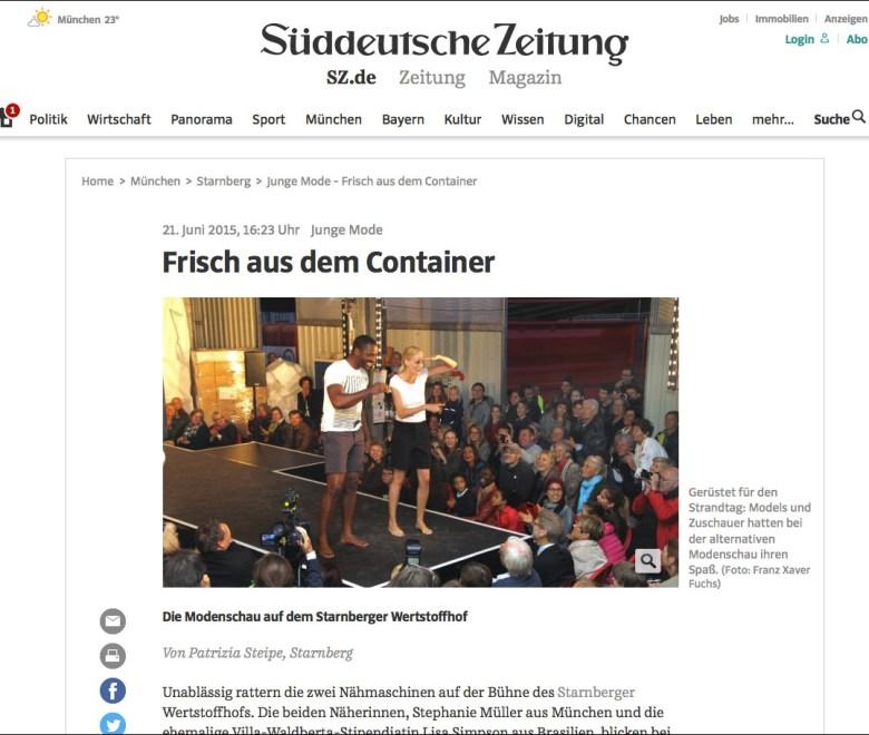 Artikel auf SZ.de lesen