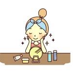 アトピーの化粧水選びの基準は?基礎化粧品の選び方!