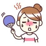 だるいのは夏バテの初期症状かも?対策をすれば、夏バテが解消できる!!