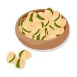 糖質を代謝するピスタチオの栄養は?高カロリーなので食べ過ぎ注意!
