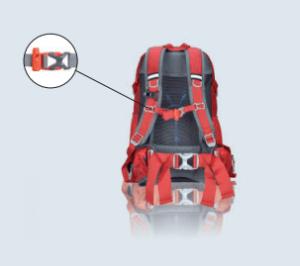 mochilas de senderismo alpina