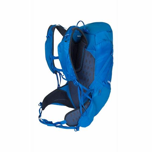 Mochila montaña MONTANE Trailblazer 30 azul Comprar