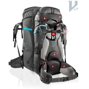 oferta mochila Tatonka