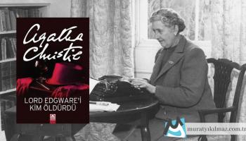 Agatha Cristie'nin 1933 yılında yayınladığı, Hercule Poirot Serisi'nin dokuzuncu kitabı olan Lord Edgware'i Kim Öldürdü? serinin genelinin aksine basit kurgusu, diyalogları ve dışarıdan tesadüfi bir ipucuyla çözümle ulaşmasıyla, okuyucu için daha samimi bir Poirot macerası olarak dikkat çekiyor.