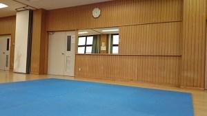 大浦公民館 会議室
