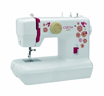 Carina 1041 Junior Nähmaschine -