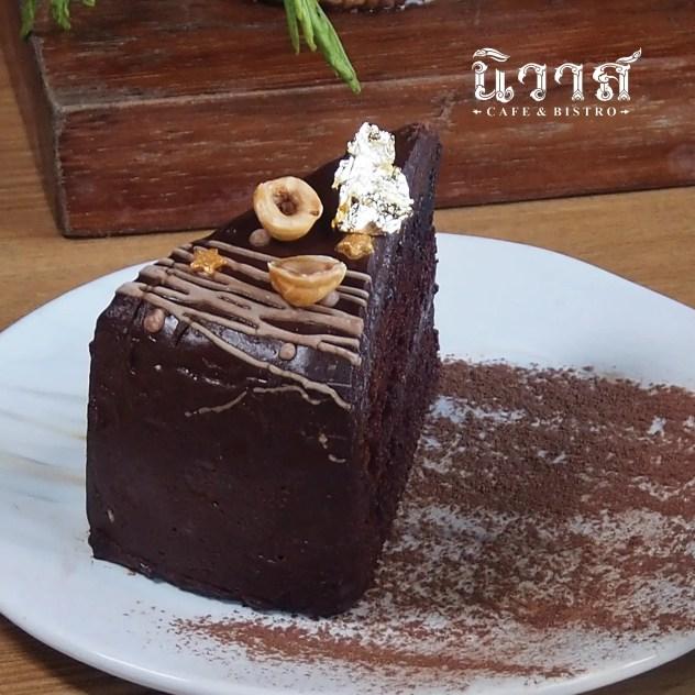 นิวาส Nivas Cafe & Bistro