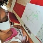 自由研究工作!3Dメガネの作り方とまとめ方|書き方や仕組み