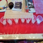 氷の溶け方調べ|自由研究の実験方法・動機・結果・考察などまとめ方