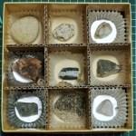 小学校低学年におすすめの自由研究!1日でできる簡単な石を使った作品