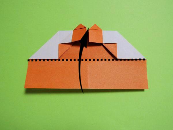 折り紙でかわいいハート指輪の作り方|ハートリングの折り方
