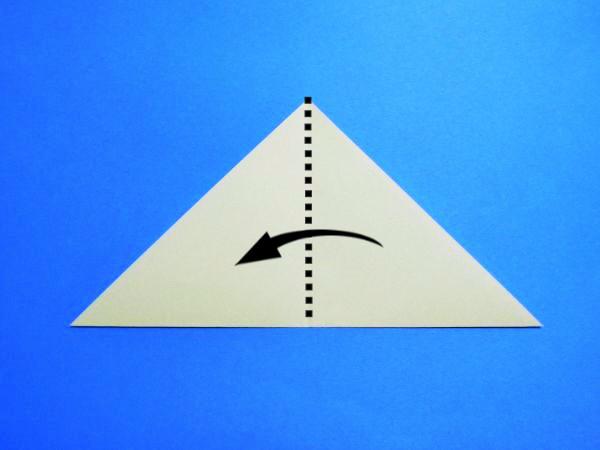 折り紙を切り抜き星飾りを作る折り方と切り方|可愛い星飾り