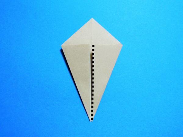 折り紙で作る星型の箱の折り方・作り方|かわいい星箱