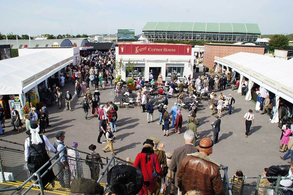 Marketplace - Goodwood Revival