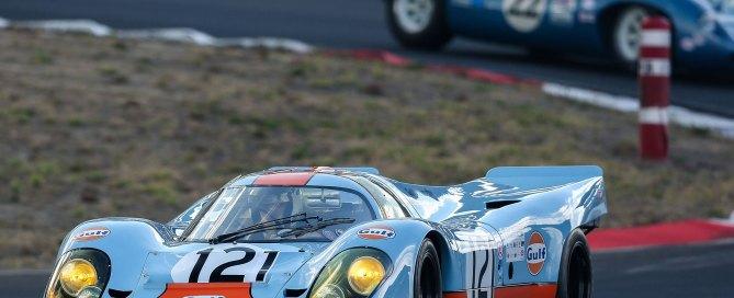 FIA Masters Historical Sports-Cars AvD-OGP 2018