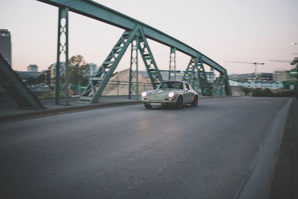 Porsche 911 von Markus Haub ©2018 Steffanie Rheinstahl