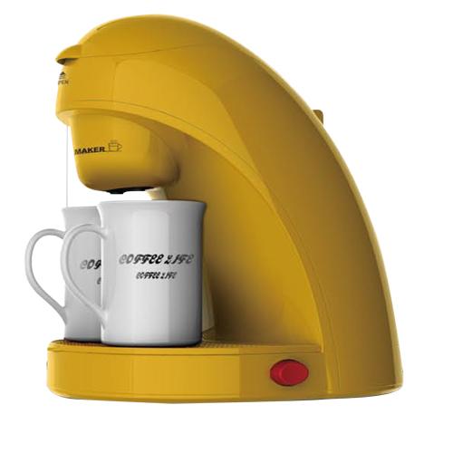 デザイン コーヒーメーカー