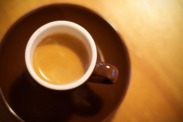 マキネッタで入れるコーヒーはエスプレッソ?モカコーヒー?