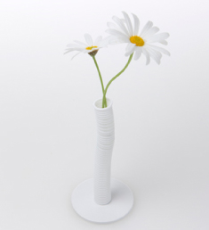 おうちカフェインテリアに一輪挿しでお花を飾ろう002
