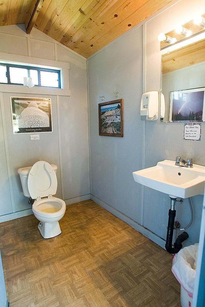 洗面所・トイレの水周りも重要なインテリア キレイにして風水力アップ!008