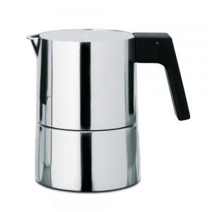 ALESSI アレッシィ PINA エスプレッソコーヒーメーカー PL01