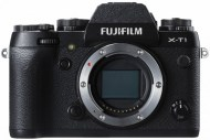 fotocamera mirrorless - fujifilm X-T1