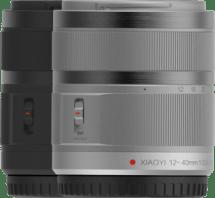 Xiaomi Yi M1 - 12-40mm f/3.5-5.6