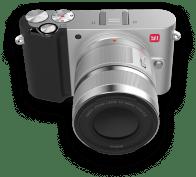 Xiaomi Yi M1 - Silver