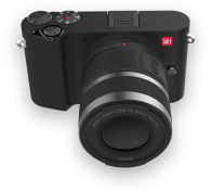 Xiaomi Yi M1 - Black