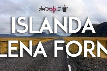 Photocafè.it - Islanda - Fotoracconto di Elena Fornai