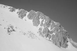 Foto In Bianco e Nero - Immagine in scala di grigi - foto http://www.mgmlindustries.com