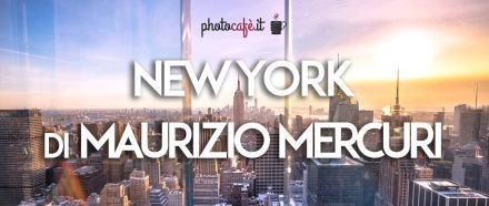 New York: fotoracconto di Maurizio Mercuri