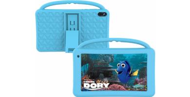 tablet 7 pulgadas azul para niño comunión