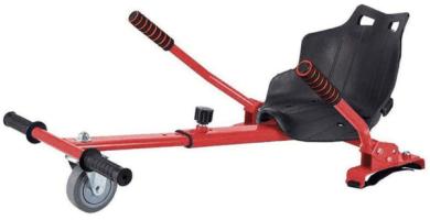 Kit de conversión de asiento Hoverboard