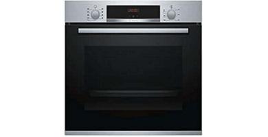 horno de cocina de bajo consumo