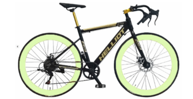 Helliot Bikes bicicleta de carretera