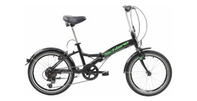 F.lli Schiano bici plegable de paseo