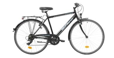 F.lli Schiano bicicleta de paseopara hombre