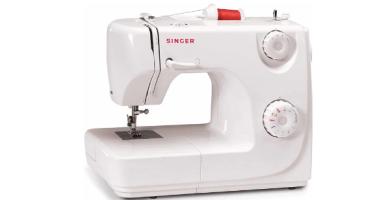 Singer 8280 - Máquina de coser automática, 8 puntadas