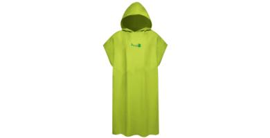 toalla cambiadora con capucha, para mujeres, hombres, surf, natación,