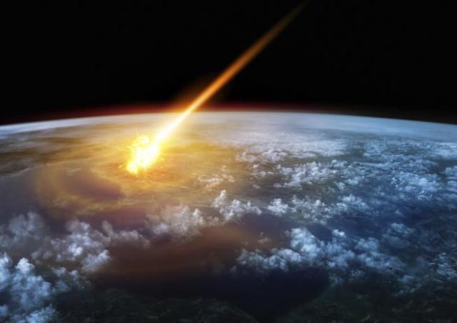 meteorito apocalipsis 1999 RQ36 apofis apophis nasa impacto