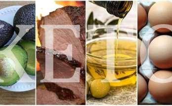 Le régime cétogène – tu manges et tu maigris!