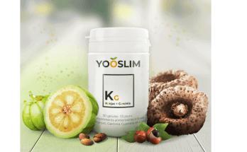 YooSlim - La solution la plus simple pour perdre du poids