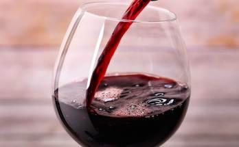 5 bénéfices incroyables du vin rouge pour l'anti vieillissement