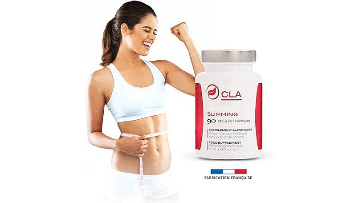 Est-ce que Lipo CLA peut t'aider perdre du poids?