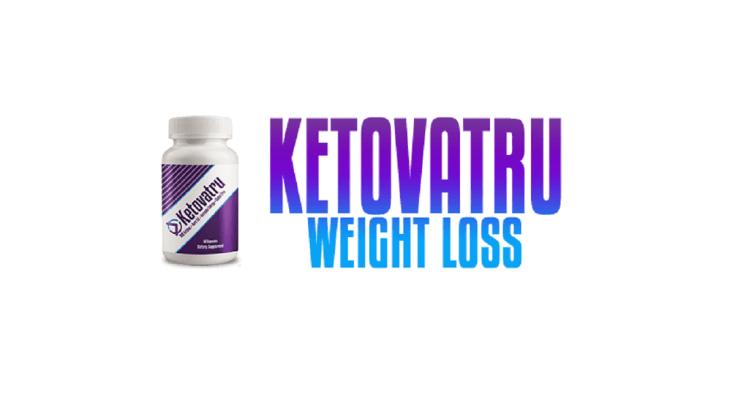 Perte de poids avec Keto Vatru