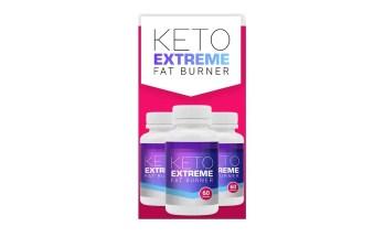 Keto Extreme Fat Burner - obtiens un corps maigre et en forme